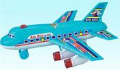 Air Bus A330 plane M044