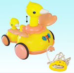 Melody Duck