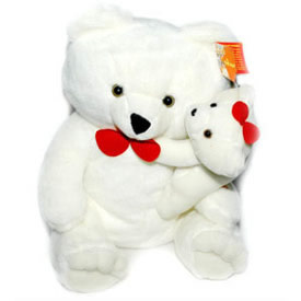 Mom & Baby Teddies