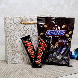 Chocolates Delight