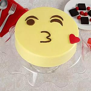 butter scotch cake 1.kg