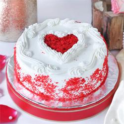 Special Red Velvet Cake to Kakinada