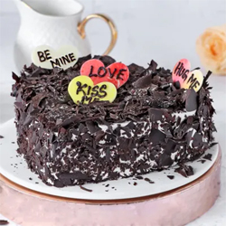 Valentine Black Forest