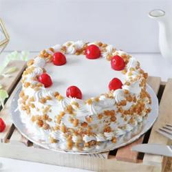 Divine Butterscotch Cake (Half Kg)