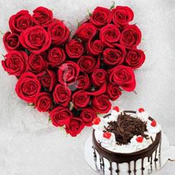 Sweet Heart Combo