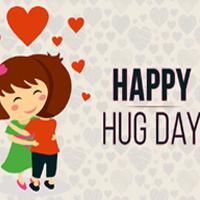 Hug Day Valentines da