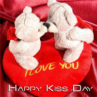 Kiss Day Valentines day