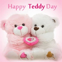 Teddy Day Valentines day