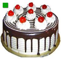 Eggless Cake to guntur