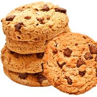 Cookies to guntur
