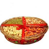 Dry Fruits to Kakinada