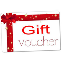 Gift Vouchers & Certificates