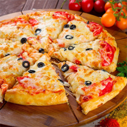 Pizza Delivery to guntur