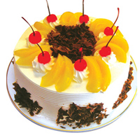 Birthday Cakes  gifts to Tirupati