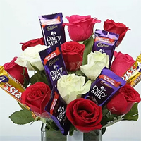 Valentines Day Chocolates to guntur