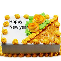 New Year cakes to guntur