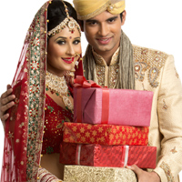Wedding Gifts to guntur
