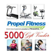 Fitness Accessories to guntur
