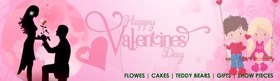 Valentines Day Gifts Delivery In Guntur